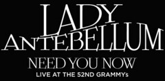 Musicas Em Ingles - Need You Now by Lady Antebellum