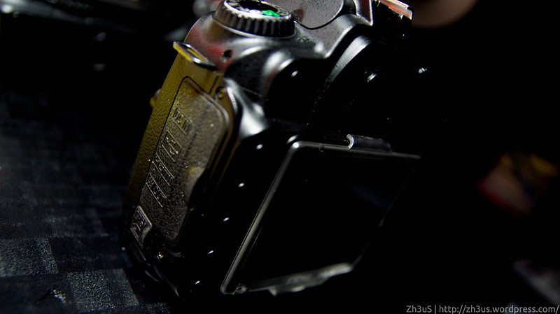 Selling Nikon D90!! (3 of 13)