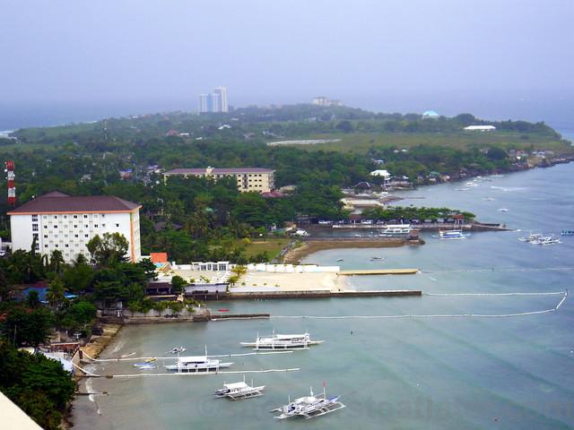 Mövenpick Resort & Spa Cebu Presidential Suite-009