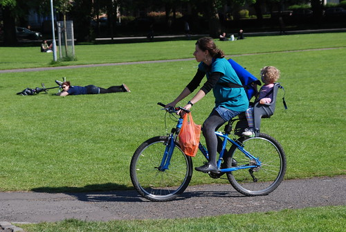 Child transport