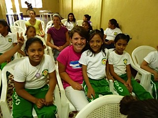 Photos from Nicaragua by TPCC missions