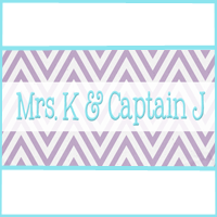 MrsKandCaptainJ