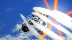 Gundam AGE 3 Episode 33 Howl to the Earth Youtube Gundam PH 0007