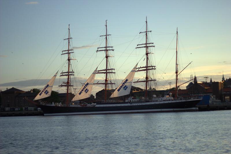 oslo: havn