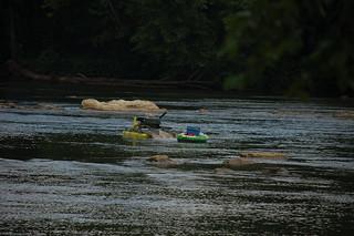 Broad River Dredging