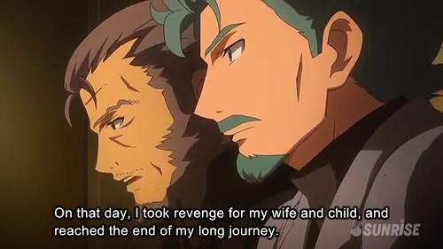 Gundam AGE 2 Episode 24 X-rounder Youtube Gundam PH (8)