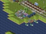 Juego gratis tipo transport Tycoon