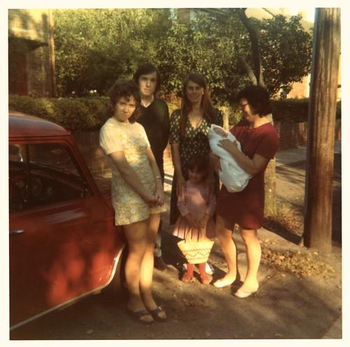 1960s - Mini/family by TempusVolat