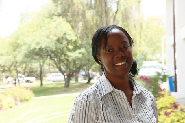 Angeline Wafula