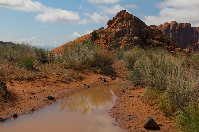 041512 Snow Canyon HDR1