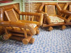 Rawa Safaris Resort Office