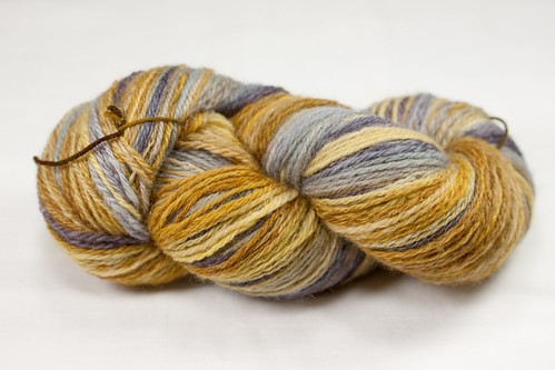 Hello Yarn BFL Burnished