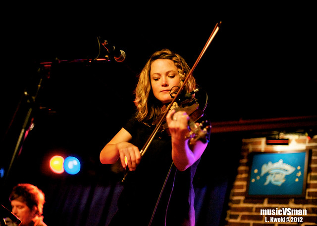 Sara Watkins @ Blueberry Hill
