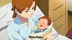 Gundam AGE 3 Episode 29 Grandpa's Gundam Youtube Gundam PH 0090