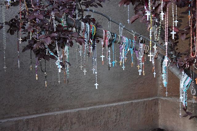 Rosary Tree