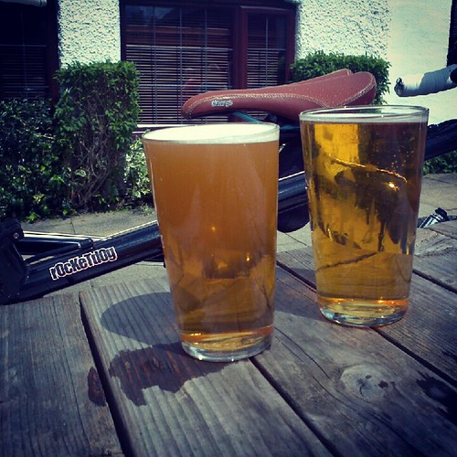 the Brewery ride by rOcKeTdOgUk