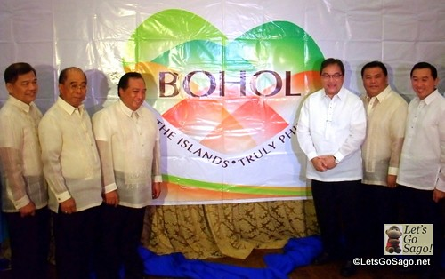 Bohol Tourism Campaign