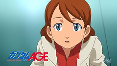 Gundam AGE 3 Episode 31 Terror! The Ghosts of the Desert Youtube Gundam PH 0047