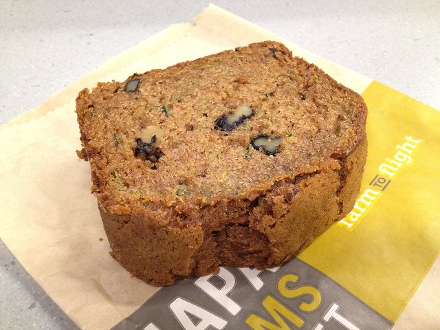 Zucchini bread - Napa Farms Market