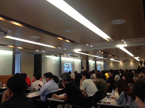 WordCamp Seoul Venue