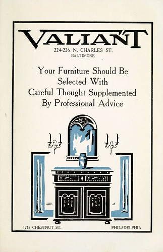 Advertisement, Blue Book (1920)