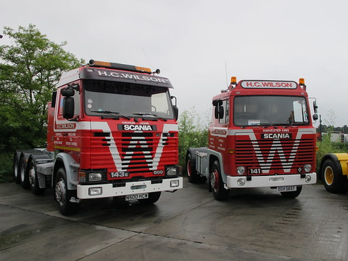 Crowfield Truck Rally 2012 (4)