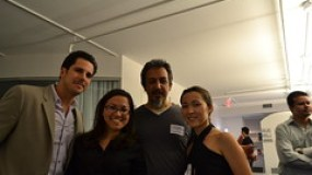 4/25/12 Tech Startup World with Tech Meetups Miami