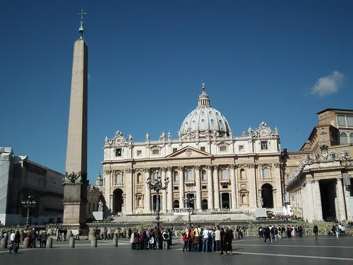 Cité du Vatican - Avril 2012 (31)