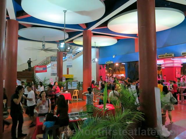 Lifehouse at the Smart Araneta Coliseum-003