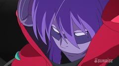 Gundam AGE 3 Episode 33 Howl to the Earth Youtube Gundam PH 0045