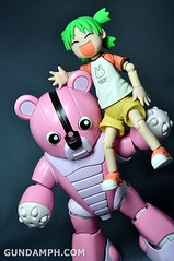 Revoltech Yotsuba DX Summer Vacation Set Unboxing Review Pictures GundamPH (64)