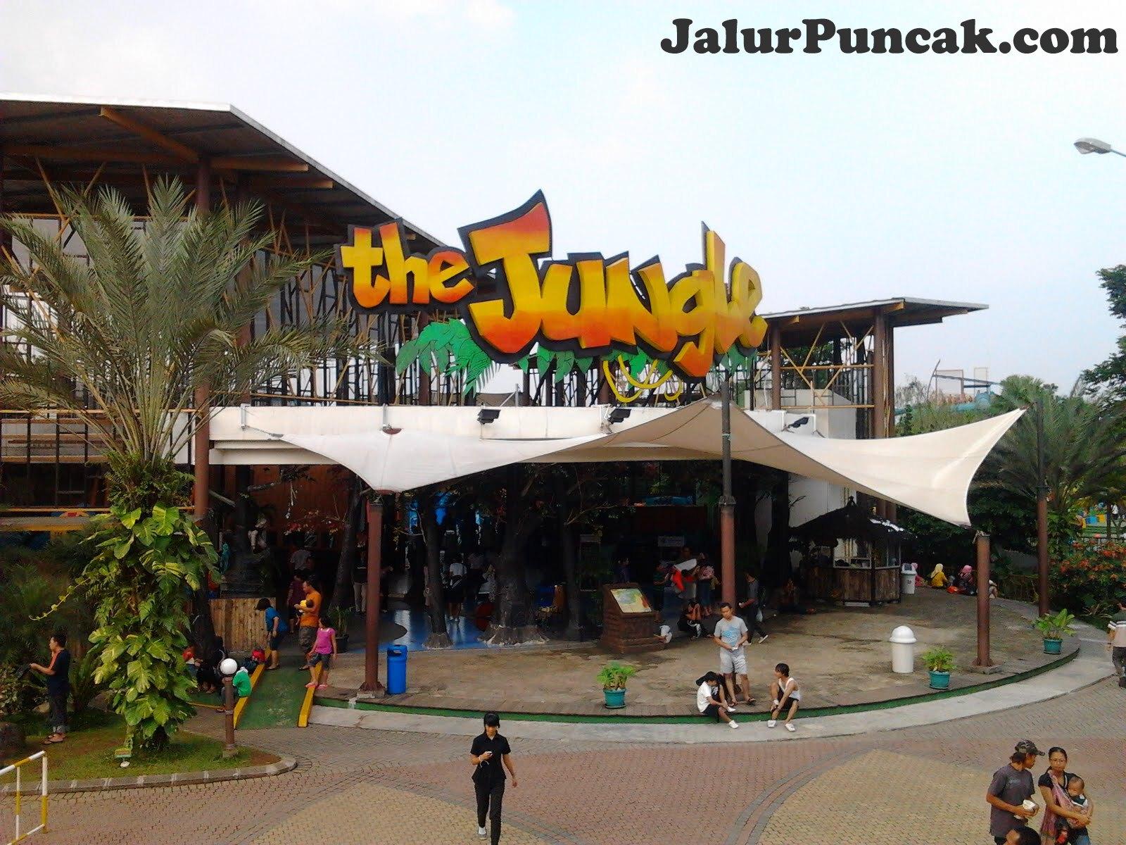 the_jungle_bogor