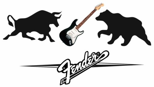 Fender Trading on the Stock Exchange