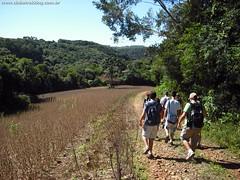 298ª Trilha Mirante Vescio, trilha Limão Doce e Cascata Branca - Vale Vêneto e Silveira Martins RS_002
