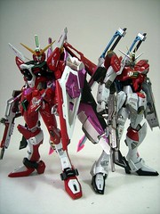 ColdFire Gundam's Gunpla Collection (95)