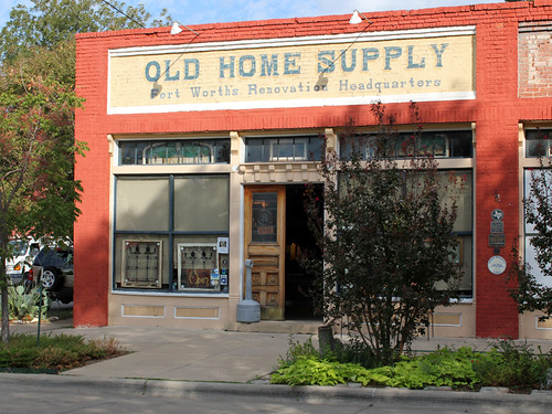 old home supply
