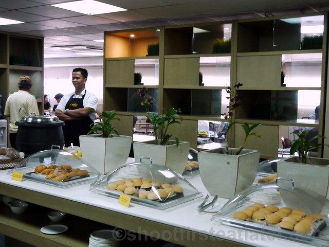 Naia Terminal 2 Philippine Airlines domestic lounge-003