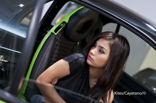 Trans Sport Auto Show 2012