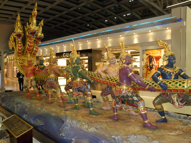 Bangkok Suvarnabhumi Airport 2012-05-31 (P5310063)