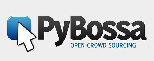 PyBossa Logo