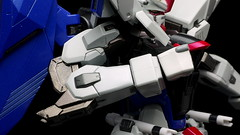 Metal Build Freedom Review 2012 Gundam PH (111)