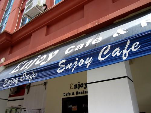 EnjoyCafe Sibu