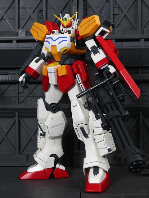 Gundam Heavyarms EW