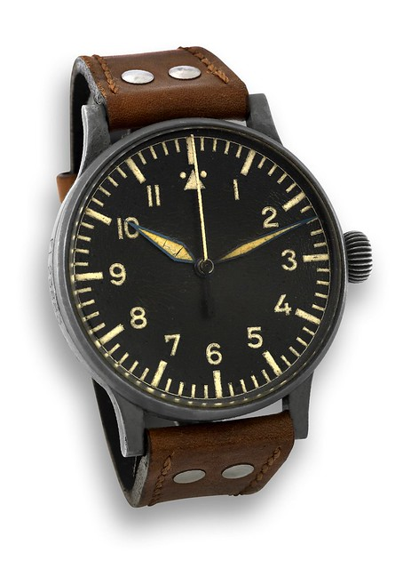 Wempe B-Uhr Bauart A 1940