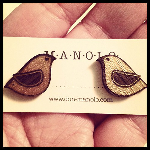 So cute! www.don-manolo.com via Boticca