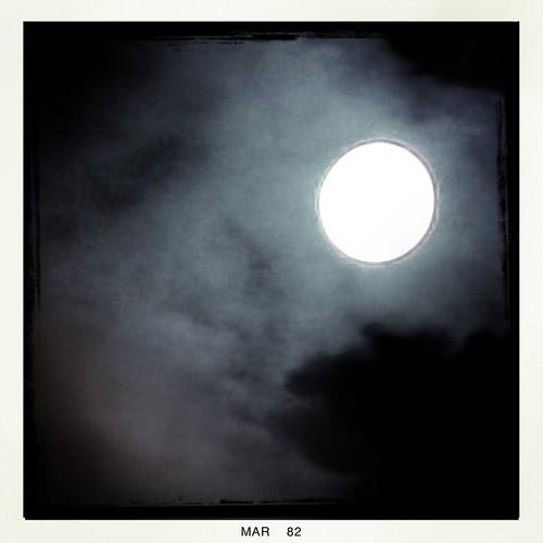 Moon by Darrin Nightingale