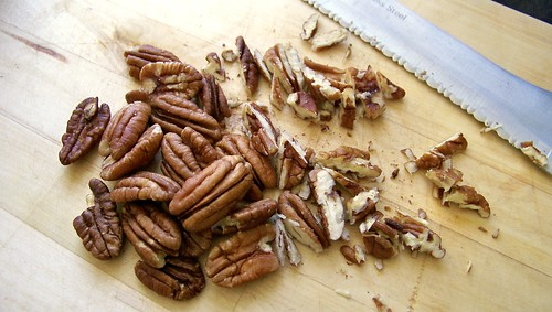 Gluten-Free Pecan Brownies