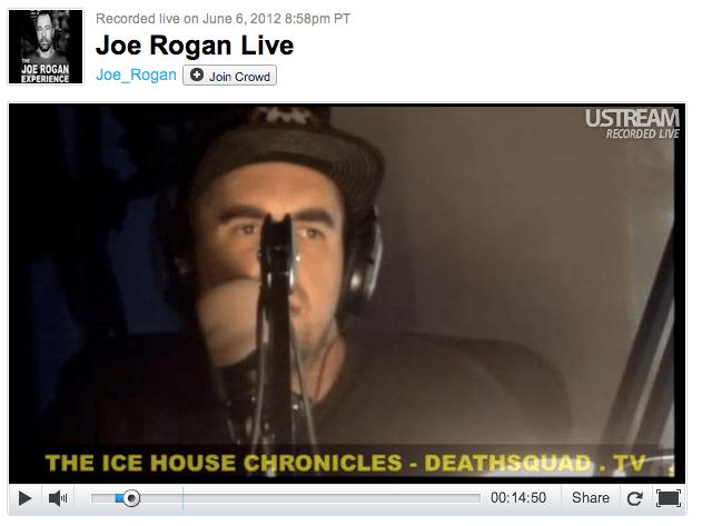 Ice House Chronicles