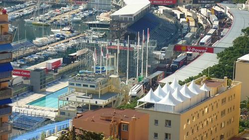 Monaco F1 2011