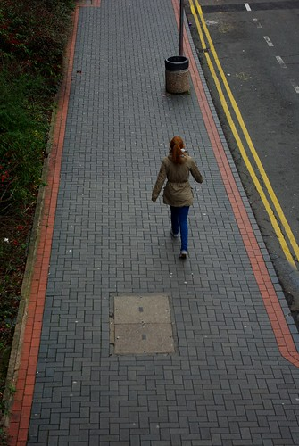 20120129-34_Coventry_Striding out - Bishop Street by gary.hadden